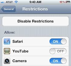 How to Hide Safari and Other Default App Icons in iOS 5