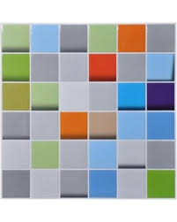 bargains on art3d 12 x12 self adhesive wall tile peel and stick