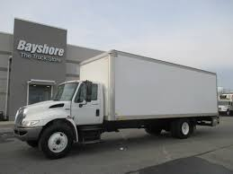 100 Houston Craigslist Trucks Box Van For Sale Truck N Trailer Magazine