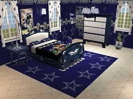 fancy design dallas cowboys bedroom decor bedroom ideas