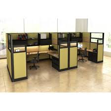Used Fireproof File Cabinets Atlanta by Open Plan Ops2 Office Workstations Nfl Officeworks