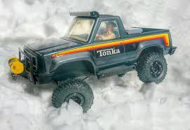 100 Tonka Truck Videos Tough Bronco Vaterra Ascender Readers Ride VIDEO RC Car