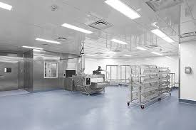 Frp Wall Ceiling Panels by Innovative Wall And Ceiling Systems For Containment Facilities