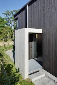 100 German House Design Wieckin By Mhring Architekten Features Black Walls And Deep