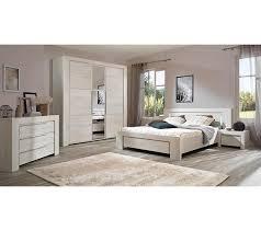chambre chene blanchi lit 140x190 cm sarlat blanchi h85 103 lits but