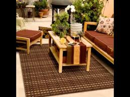 How to pick the best outdoor patio rug – Carehomedecor