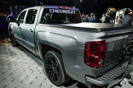 Chevy Unveils 2018 Silverado High Performance, A Corvette-inspired ... American Offroad Vehicle Pickup Truck Dodge Ram 1500 57 L Ricky Carmichael Chevy Performance Sema Concept Motocross Sun City Diesel Automotive Parts Alligator Falcon Shocks Introduces New Systems Work Palmyra Me Defiance Off Road Automobile Accsories Boerne Tx San Antonio And Repair 6 Mods For Style Miami Lakes Blog Era Ford F150 Ford Is It Better To Buy A Or Used In Clinton