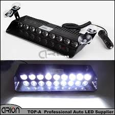White 9 Led 27w Windshield Warning Light Car Strobe Lightbar Police ... Led Truck Bed Lightsderlson Lighting Kit Strip Lights Are Caps Partners With Rigid To Shine Bright Kc Hilites Prosport Series 6 20w Round Spot Beam Red Car Piranha Side Sign Light Trailer Blinker Interior Wireless Reading Roof Celling Best Choice Products 12v Kids Battery Powered Rc Remote Control Step Bar How To Install Truck Bed Led Light Kit Youtube Amazoncom Ledkingdomus 4x 27w 4 Pod Flood Ground The Radio Doctor Performance Ltd Sucool 2pcs One Pack Inch Square 48w Led Work Off Road