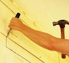 fabriquer une pergola murale ou adossée comment installer un