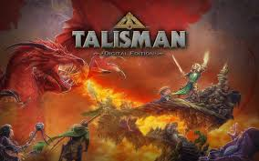 Talisman Digital Edition Is Available For Download