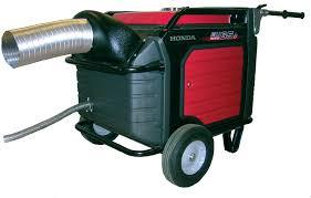 Generac Portable Generator Shed by Enclosure Exhaust For Honda Generators