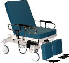 Bariatric Transport Chair 24 Seat by Bariatric Transport Chair