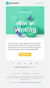 Promotional Emails: 33 Examples, Ideas, Best Practices ...