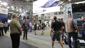 Professional Videography Sydney - Trade Show - Volvo Truck Expo 2013 ...