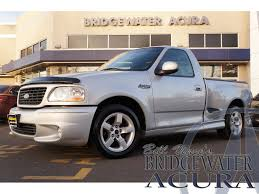 100 Lightning Truck PreOwned 2002 Ford F150 Regular Cab In BRIDGEWATER