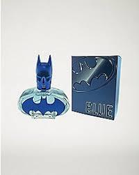 Batman Lava Lamp Spencers by Superhero Cologne Superhero Perfume Dc Comic Fragrances