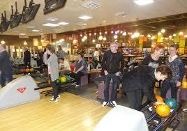 bowling porte de la chapelle vos événements en images sortie au bowling à lons le saunier