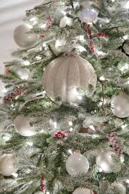 Frasier Christmas Tree by A Very Merry Christmas Tree French Country Cottage