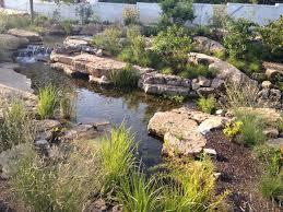 Aquascape Patio Pond Australia by Aquascape Ecosystem Waterfall Pond Installation Shedd Aquarium