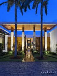 100 Modern Homes With Courtyards Estate Affiniti Architects
