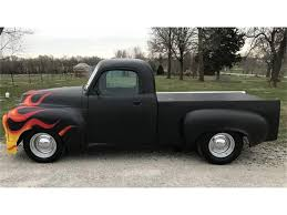 1954 Studebaker Truck For Sale | ClassicCars.com | CC-975112 1951 Studebaker 2r5 Pickup Fantomworks 1954 3r Pick Up Small Block Chevy Youtube Vintage Truck Stock Photos For Sale Classiccarscom Cc975112 1947 Studebaker M5 12 Ton Pickup 1952 1953 1955 Car Truck Packard Nos Delco 3r5 Chop Top Build Project Champion Wikipedia Dodge Wiki Luxurious Image Gallery Gear Head Tuesday Daves Stewdebakker 56