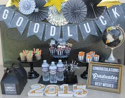 10 fun graduation party ideas banners grad parties and