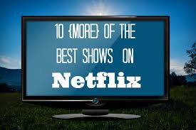 Best Halloween Episodes On Netflix by 10 More Shows You Should Be Watching On Netflix U2013 It U0027s A Lovely
