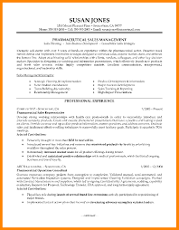 Medical Sales Resume Sample Entry Level Cover Letter Example Pharmaceutical Examples Representative Jobs 10 9