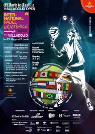 100 Fmd Casa VALLADOLIDIPE2019 INTERNATIONAL PADEL EXPERIENCE BY MADISON