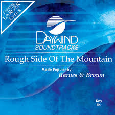 Rough Side Of The Mountain - Barnes & Brown (Christian ... Rough Side Of The Mountain Barnes Brown Christian Norlins Jesus Said Come To The Water For Those Tears I Died Gospel Usa Magazine By Issuu Claudelle Clarke God Is A 197 Jamaican Sandy Patty We Shall Behold Him Instrumental Youtube Rev James Clevelandgod Has Smiled On Me 35 Best How Kozik Duzit Images On Pinterest Concert Posters Gig Uncloudy Day 1981 F C Sister Janice Kelly Martin Stock Photos Images Alamy Products Archive Cherry Red Records 21 Favorite Album Covers Covers
