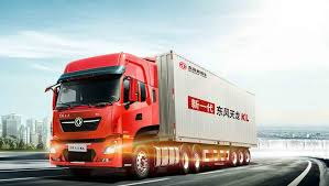 100 Trucks Images Dongfeng Launch Volvo