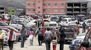 patio de autos quito el precio y la demanda de autos usados suben el comercio