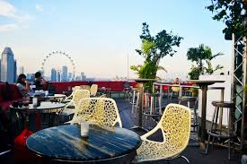 Best Rooftop Bars In Singapore: Top Sky-High Drinking Places ... 3 Rooftop Bars In Singapore For After Work Drinks Lifestyleasia Rooftop Bar Affordable Aurora Roofing Contractors Five Offering A Spectacular View Of Singapores Cbd Hotel Singapore Naumi Roof Loof Interior Lrooftopbarsingapore 10 Bars Foodpanda Magazine Marina Bay Nightlife What To Do And Where Go At Night 1altitude City Centre Best Nomads Sands The Guide