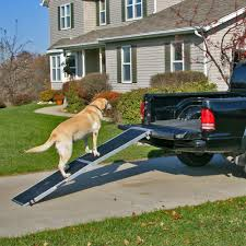 100 Dog Truck Ramp Lucky Extra Wide Folding Discount S