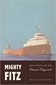 What Year Did The Edmund Fitzgerald Sank by Books And Info U2014 S S Edmund Fitzgerald Online
