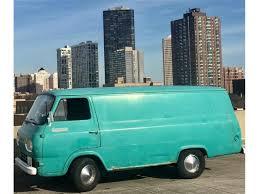 100 Ford Econoline Truck 1966 For Sale ClassicCarscom CC1159434
