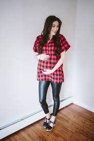maternity capsule wardrobe u2014 allie seidel