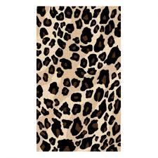 Cheetah Bathroom Rug Set by Area Rugs Fabulous Zebra Area Rug Leopard Deer Cowhide White
