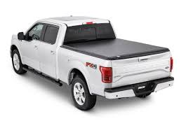 09-14 Ford F150 8' Bed Hard Fold Tonneau Cover