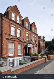 100 Houses In Hampstead Nineteenth Century Hill Gardens Stock Photo