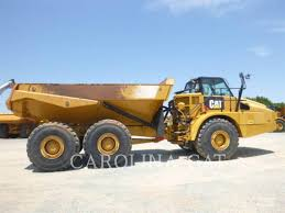 100 Used Trucks For Sale In Charlotte Nc Caterpillar 745C TG