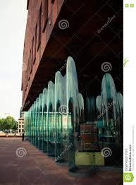 100 Where Is Antwerp Located MAS Museum Aan De Stroom Belgium Editorial Photography