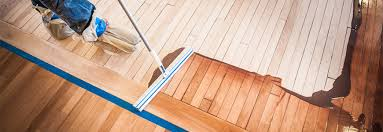 Applying Polyurethane To Hardwood Floors Without Sanding by How To Apply Water Based Wood Floor Finishes Norton Abrasives
