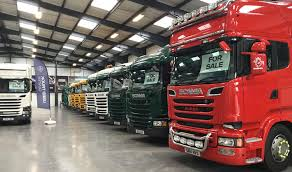 Scania Opens Europe's First Indoor Used Truck Sales Centre In ... Wrighttruck Quality Iependant Truck Sales Used Rigid Tankers For Sale Uk Dump Trucks For Sale The Fusion Group Plant Gabrielli 10 Locations In The Greater New York Area Tractors Semis Englands Medium And Heavyduty Truck Distributor Freightliner Unveils Revamped Resigned 2018 Cascadia Rental Kent Cvme