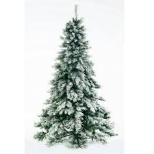 Pink Indoor Artificial Christmas Tree By Festive Lights 7ft Types Of