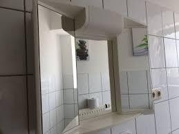 badezimmer wandschrank spiegelschrank