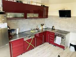 bordeaux küche möbel gebraucht kaufen ebay kleinanzeigen