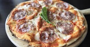 recette pizza sans gluten 750g