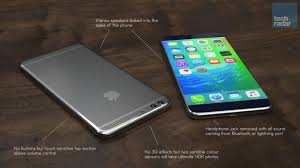 iPhone 7 release date news pictures and rumors