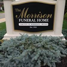 Morrison Funeral Home Funeral Services & Cemeteries 86